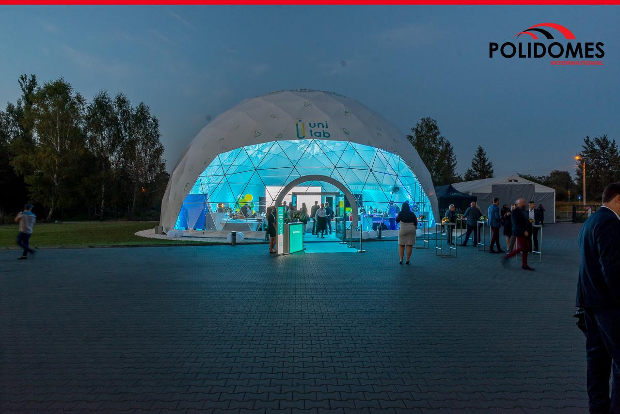 Polidomes_dome_tent