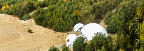 event dome tents