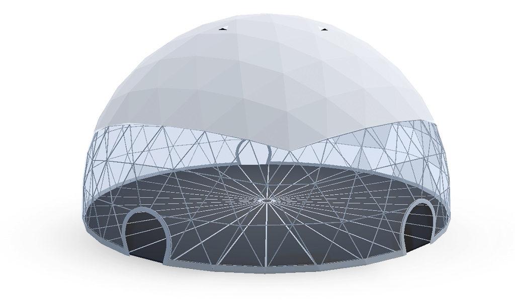 dome cover