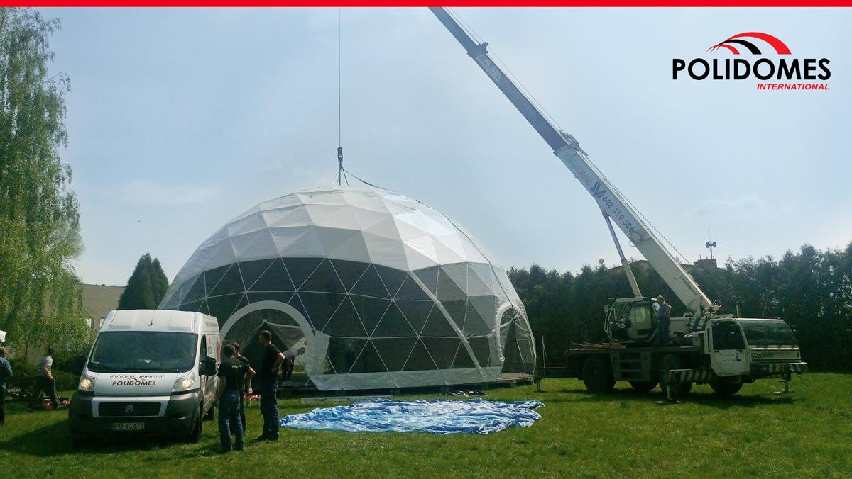 polidomes-p300-dome-tent-crane