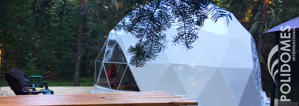garden dome igloo, greenhouse, glamping pod