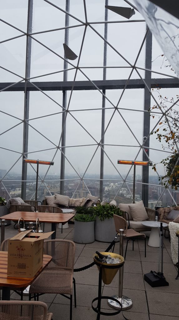rooftop_exclusive igloo